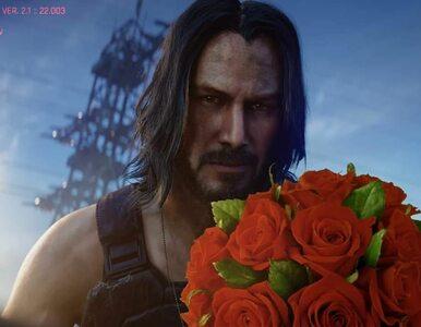 Memy po prezentacji gry Cyberpunk 2077. Keanu Reeves całkowicie podbił...