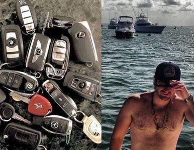 Tak żyją dziś synowie El Chapo. Luksusowe samochody, prywatne samoloty i...
