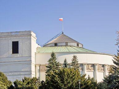 Dokumenty ws. prezydenckiego weta trafiły do Sejmu