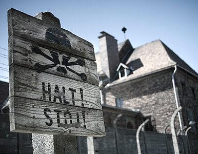"""""""Dokumenty z Auschwitz bezprawnie wywieziono do Niemiec"""""""