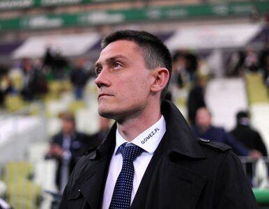 Rumak: Nie ma co się oszukiwać, Legia będzie mistrzem