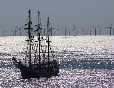 Morska energetyka wiatrowa impulsem dla gospodarki