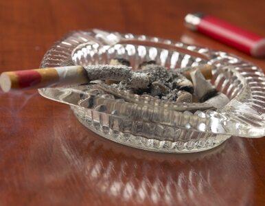 Za paczkę papierosów będziemy płacić 11 złotych