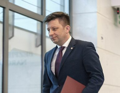 Dworczyk: Sytuacja związania z pandemią jest w Polsce pod kontrolą. Nie...