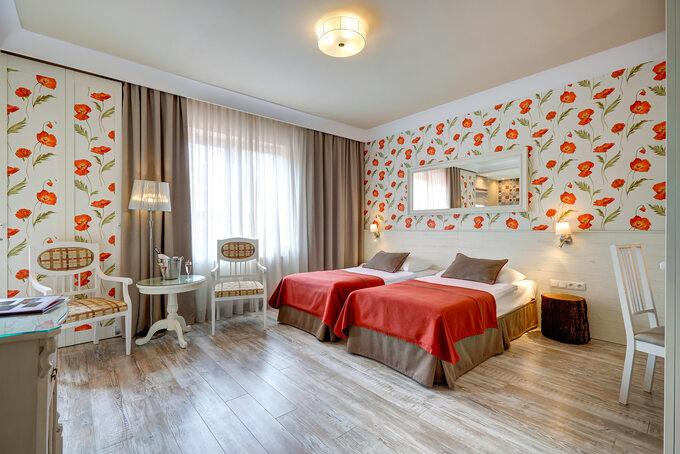 Hotel Afrodyta Business &SPA wRadziejowicach