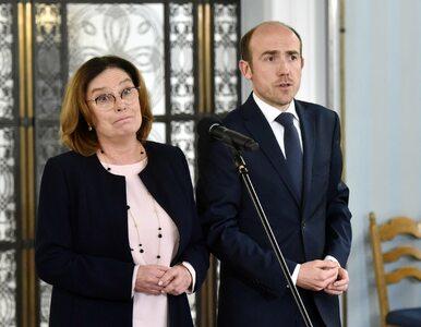 Kidawa-Błońska odpowiada Budce: Wiedział o decyzji ws. bojkotu wyborów