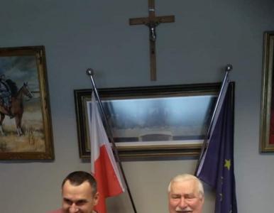 """Reżyser Ołeh Sencow odebrał nagrodę Parlamentu Europejskiego. """"Nie..."""