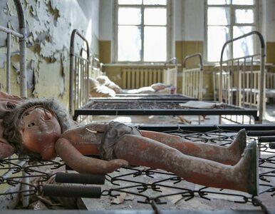 Czarnobyl. Turyści zwiedzą sterownię, w której doszło do katastrofy. To...