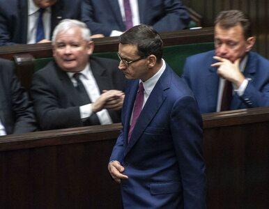 Nie tylko exposé premiera Morawieckiego. Sejm o 30-krotności ZUS i...