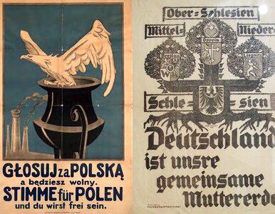 100 lat temu odbył się plebiscyt na Górnym Śląsku. Żeby wygrać, Niemcy...