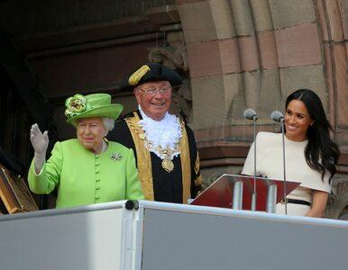 Pałac Buckingham przerywa milczenie. Jest odpowiedź na wywiad Meghan i...