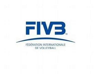 Włochy i Bułgaria wspólnie zorganizują MŚ siatkarzy w 2018 roku