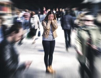 Fobia społeczna to nie introwertyzm. Jak ją rozpoznać i gdzie szukać...