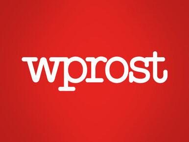"""""""Wprost"""" najczęściej cytowanym tygodnikiem w maju"""