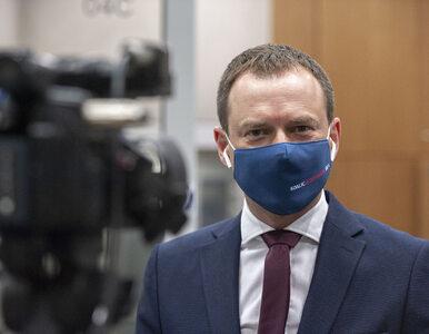 Wpadka posła PO Piotra Borysa. Pomylił ruch Trzaskowskiego z ruchem...