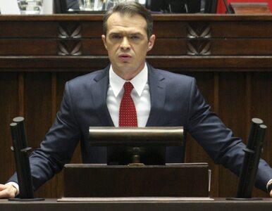 Układy ministra Nowaka z biznesmenami zarabiającymi na państwie
