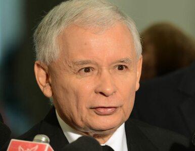Kaczyński: nie pozwoliłem, by Tusk wypowiedział wojnę PiS-owi
