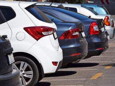 Opłaty za parkowanie trzykrotnie wzrosną? MR komentuje doniesienia
