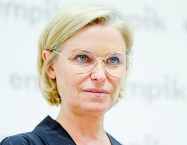 """Paulina Młynarska poddała się podwójnej mastektomii. """"Na tym etapie..."""