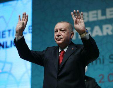 """""""Bóg otworzył nam drzwi do niespotykanego bogactwa"""". Turcja odkryła..."""