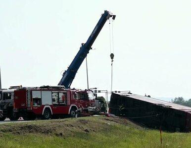 Tragiczny wypadek autokaru w Chorwacji. Kierowca przyznał, że zasnął za...