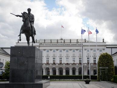 """Sasin zmienia zdanie nt. przeniesienia Pomnika Poniatowskiego. """"To..."""