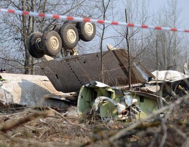Katastrofa smoleńska 10 kwietnia 2010 roku