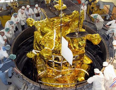 Międzyplanetarne ambicje Rosji skończyły na dnie Pacyfiku