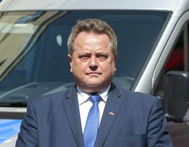 Jarosław Zieliński odchodzi z MSWiA. Już wiadomo, kto go zastąpi