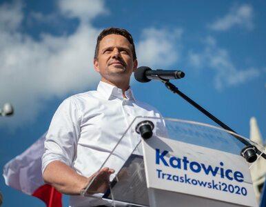 Nowa propozycja Trzaskowskiego. 200 zł dodatku do emerytury dla matek