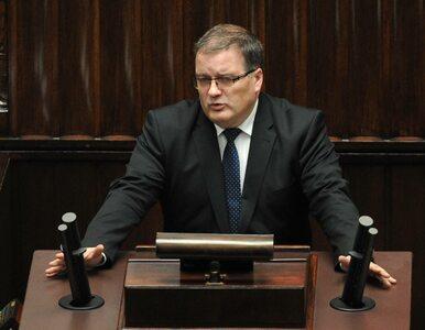 Andrzej Dera nowym prezydenckim ministrem