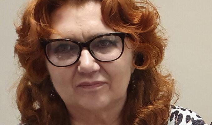 Aleksandra Rudnicka, rzecznik Polskiej Koalicji Pacjentów Onkologicznych