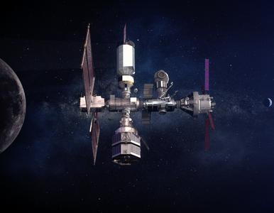 NASA zapłaci 332 mln dolarów SpaceX. Agencja wybrała rakietę, która...