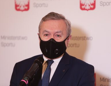 Zamieszanie wokół polskich skoczków. Interweniuje wicepremier