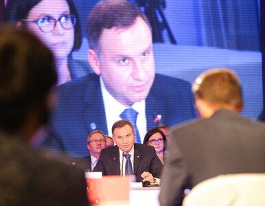 """Andrzej Duda do polityków """"Trójmorza"""": Chcemy integracji bez uniformizacji"""