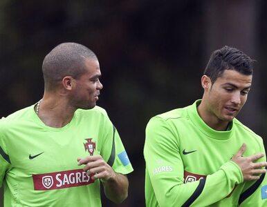 Cristiano Ronaldo i Pepe przez Barcelonę w kadrze nie zagrają?