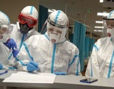 Największy ośrodek zdrowia w Nowym Jorku zwolnił 1,4 tys. medyków –...