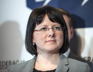 """Kaja Godek straciła stanowisko w państwowej firmie. """"To był dobry czas"""""""