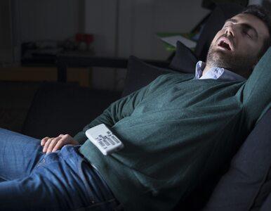 Oglądasz telewizję dłużej niż 4 godziny dziennie? Zwiększasz ryzyko......