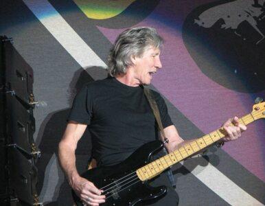 Dzieci z Rudzienic zaśpiewają z Rogerem Watersem