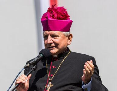 Damian Bryl nowym biskupem kaliskim. Przejmuje diecezję po głośnym...