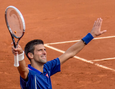 Novak Djokovic po raz pierwszy w karierze wygrywa French Open