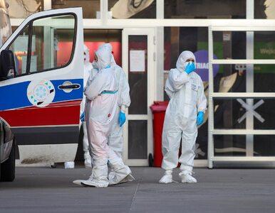 Koronawirus w Polsce. Ministerstwo Zdrowia podało nowe dane dot. zakażeń...