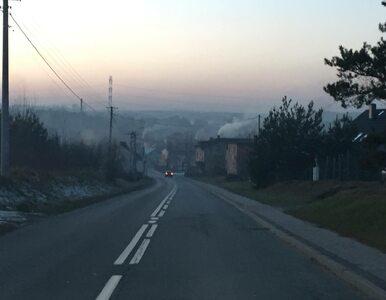 Mieszkaniec Rybnika pozwał Polskę z powodu smogu. Ma wsparcie Rzecznika...