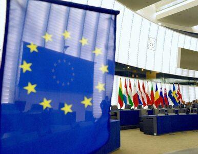 Incydent podczas inauguracji nowego Parlamentu Europejskiego
