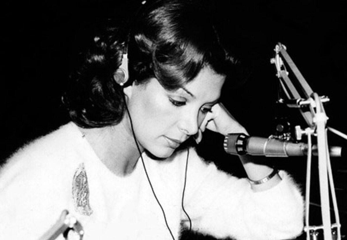 Virginia Vallejo w 1979 roku
