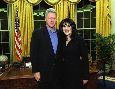 Nie żyje Linda Tripp. To ona ujawniła romans Clintona i Lewinsky