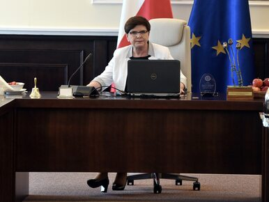 Polska inicjatorem ważnego listu do Tuska. Podpisało się pod nim 17...