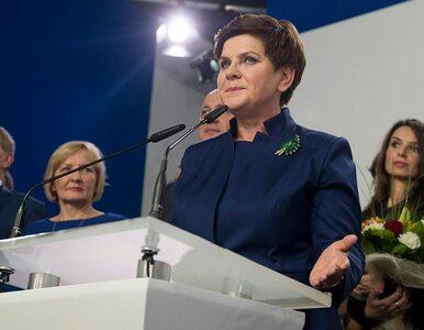 Bond opóźnia ogłoszenie składu polskiego rządu? Szydło zaproszona na...