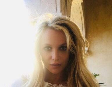 Britney Spears wyrywa się spod opieki ojca. Sąd podjął przełomową decyzję